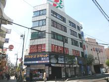 【店舗写真】(株)ライフ・クリエイト浦和店