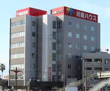 【店舗写真】(株)川商ハウス本店