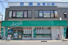【店舗写真】(株)エム・ジェイホームエイブルネットワーク能登川駅前店