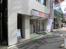 【店舗写真】(株)ミニミニ城北ときわ台店