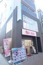 【店舗写真】(株)ミニミニ城北青砥店