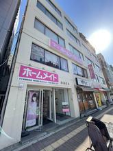 【店舗写真】ホームメイトFC長居駅前店(株)Best com