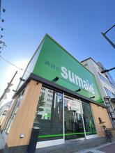 【店舗写真】sumaie和歌山駅前店(株)Best com