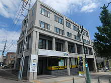 【店舗写真】(株)常口アトム小樽支店