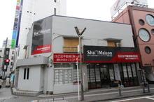 【店舗写真】シャーメゾンショップ 日之出不動産(株)