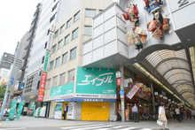 【店舗写真】エイブルネットワーク南森町店(株)フォーラス&カンパニー
