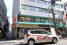 【店舗写真】ミニミニFC西中島南方店(株)宅都