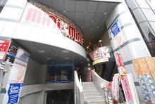 【店舗写真】ミニミニFC江坂店(株)宅都