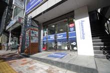 【店舗写真】アパマンショップ森下店(株)JPMCエージェンシー