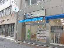 【店舗写真】(株)エフスタイル御徒町店