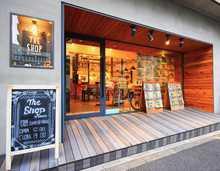 【店舗写真】THE SHOP 代官山店アーバネスト(株)