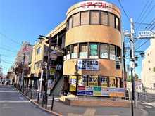 【店舗写真】荒井商事(株)東武練馬店