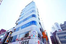 【店舗写真】アパマンショップ代々木店(株)レジデンシャル東京