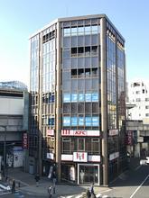 【店舗写真】東急リバブル(株)溝ノ口センター