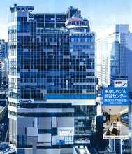 【店舗写真】東急リバブル(株)渋谷センター