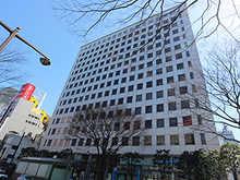 【店舗写真】東急リバブル(株)仙台駅前センター