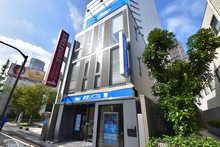 【店舗写真】東急リバブル(株)品川センター