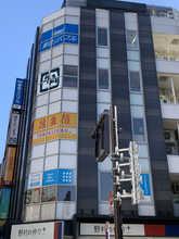 【店舗写真】東急リバブル(株)飯田橋センター