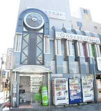 【店舗写真】(株)ハウスクエスト四条大宮店