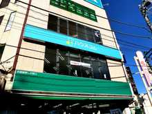 【店舗写真】ハウスコム(株)越谷店