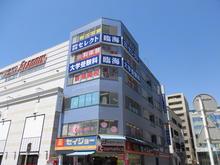 【店舗写真】ハウスコム(株)湘南台店