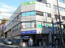 【店舗写真】ハウスコム(株)青葉台店
