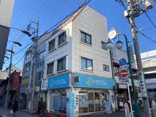 【店舗写真】ハウスコム(株)元住吉店