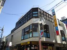 【店舗写真】ハウスコム(株)祖師ヶ谷大蔵店