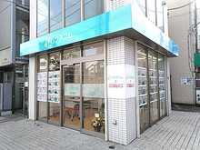 【店舗写真】ハウスコム(株)京急久里浜店