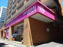 【店舗写真】(株)ユニバーサル・エステート円山店