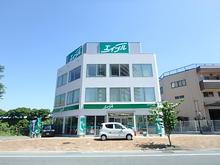 【店舗写真】エイブルネットワーク熊本駅前店熊本地所(株)