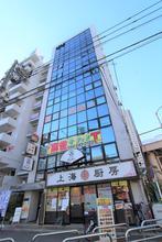 【店舗写真】(株)ハナインターナショナル川崎駅前店