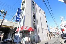 【店舗写真】(株)ハナインターナショナル草加駅前店