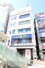 【店舗写真】(株)ハナインターナショナル松戸駅前店