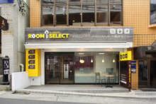 【店舗写真】ROOM SELECT名東店(株)洞口