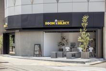 【店舗写真】ROOM SELECT本陣店(株)洞口