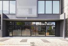 【店舗写真】ROOM SELECT本山店(株)洞口