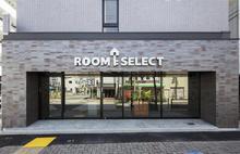 【店舗写真】ROOM SELECT神宮前店(株)洞口