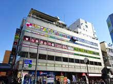 【店舗写真】ビッグ秋葉原駅前店(株)KEEP
