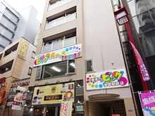 【店舗写真】(株)KEEPビッグ浅草駅前店