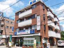 【店舗写真】ナショナル建物管理(株)