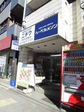 【店舗写真】(株)ニチワ錦糸町営業所
