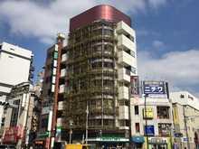 【店舗写真】(株)ニチワ目黒営業所
