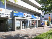 【店舗写真】(株)ニッショー大曽根支店