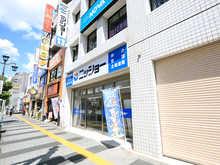 【店舗写真】(株)ニッショー新瑞支店