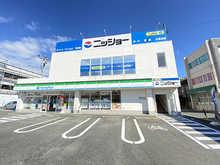 【店舗写真】(株)ニッショー豊川支店