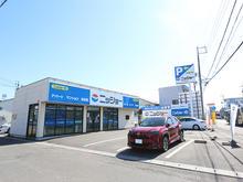 【店舗写真】(株)ニッショー岐阜西支店