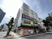 【店舗写真】アパマン情報館新潟駅前ロータリー店(株)マンションセンター