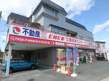 【店舗写真】(株)東日本エステート