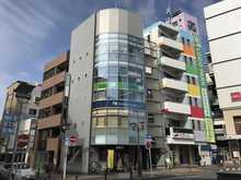 【店舗写真】(株)エステートデザイン 茅ヶ崎店